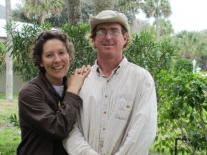 Justin and Kimberly McSweeny - Sustainable Lawns and Landscapes