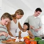 Stopping Childhood Obesity - A Family Project