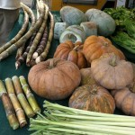 5 Tips for Cruising Farmer's Markets