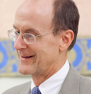 Craig Pearson, Ph.D., is the Executive Vice-President of Maharishi University of Management in Fairfield, Iowa