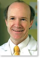 Dr. Fred Travis