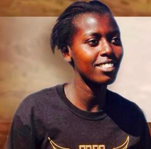 Gladys Kimtai