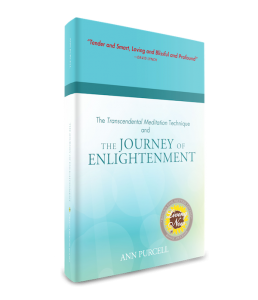 The Journey of Enlightenment by Ann Purcell