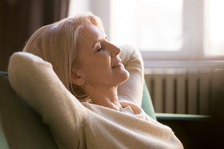 Seven Ways to Keep Your Respiratory System Healthy this Spring